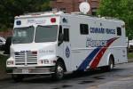 Toronto - Police - Command Post 1
