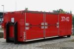 Międzyrzecz - PSP - AB-Technische Hilfeleistung - 371-K3
