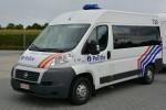 Etterbeek - Police Fédérale - Direction de Sécurité Publique - PftraKw - T20