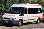 Berolina Ambulanz - KTW
