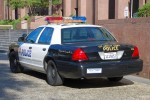 Los Angeles County - Police - FuStW 220