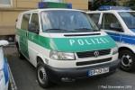 BP33-549 - VW T4 Syncro - DHuFüKw