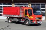 Jönköping - Räddningstjänsten Jönköping - Lastväxlare - 2 43-1067