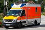 Rettung Stormarn RTW (OD-RV 6003)