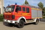 Tschamkin Feuerwehrfahrzeuge - TLF 16/25