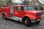 International Navistar 4900 - Kenbri - TLF