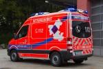 Rettung Ennepe 00 KTW 04 (a.D.)