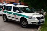 Kaunas - Lietuvos Policija - FuStW - K1734