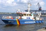 "Bundespolizei - BP 61 - ""Prignitz"""