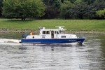 WSP 02 - Patrouillenboot - Elbe (a.D.)