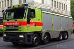Zürich - Schutz & Rettung - ULF - F 524