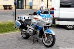 BBL4-3807 - BMW R 1150 RT - Funkkraftrad