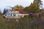N19AE (Air Evac Lifeteam - Indiana)