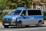 H-PD 710 - VW T6 - FuStW
