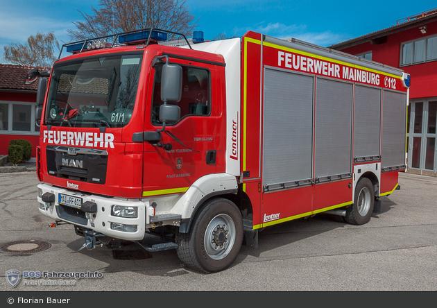 Florian Mainburg 61/01