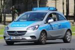 B-30164 - Opel Corsa E - FuStW