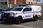 Rockhampton - Queensland Police Service - GefKw