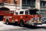 FDNY - Manhattan - Engine 033 (a.D.)