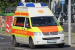Krankentransport Stern Ambulanz- KTW
