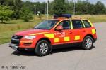 Strängnäs - RTJ Strängnäs - Sjukvårdsbil - 2 41-4060