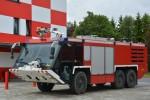Stetten am kalten Markt - Feuerwehr - FLF 40/60-6
