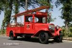 Barneveld - Brandweer - MZF (a.D.)