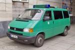 BP26-564 - VW T4 - GefKw