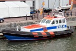 IJmuiden - KNRM - Seenootrettungsboot Christien (Reserve)
