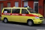 Krankentransport Hinz - KTW 81