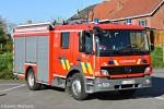 Staden - Brandweer - HLF - AP1
