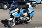 B-7126 - BMW R 1200 RT - Krad