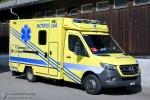 Liestal - Kantonsspital Baselland - RTW - Lisa 01
