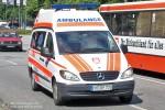 ASG Ambulanz KTW 02-04 (a.D.) (HH-BP 728)