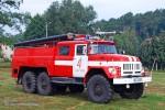 Zeithain - Sächsisches Feuerwehrmuseum - TLF 24 – Riesa