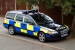 Essex - Police - FuStW