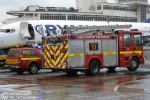 Dublin - Airport Fire Service - Rescue 11 - TLF