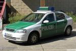 B-30434 - Opel Astra G - FuStW