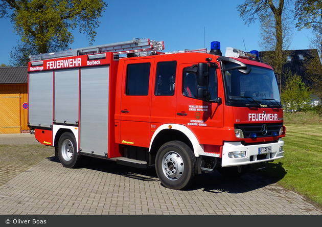 Florian Ammerland 16/47-05
