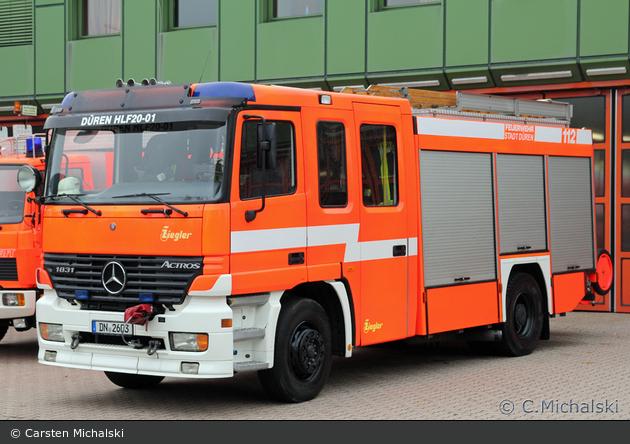 Florian Düren HLF20 01