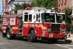 FDNY - Brooklyn - Engine 219 - TLF