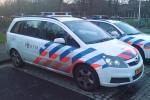 Assen - Politie - FuStW