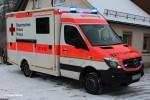 Rotkreuz Bad Steben 71/01