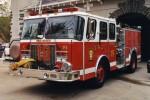 Washington D.C. - DC FEMS - Engine 019 (a.D.)