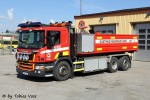 Ockelbo - Gästrike RTJ - Lastväxlare - 2 26-8060