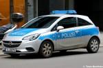B-30278 - Opel Corsa E - FuStW
