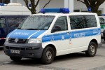 BP30-176 - VW T5 4motion - FuStW