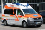 Krankentransport Europa Ambulanz Service - KTW (B-RE 6306)
