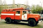 Severodonetsk - FW - TLF