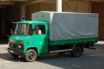 BePo - MB 508 D - LKW (a.D.)
