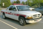 Cary - Fire Department - SO 20
